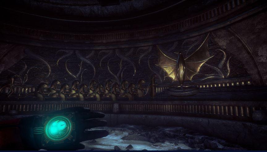 conarium gameplay