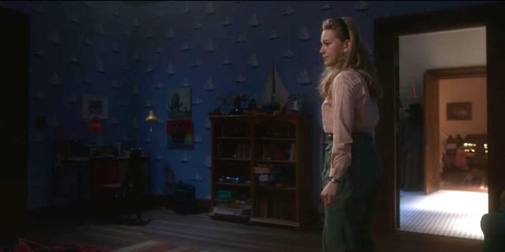 1- Fantasmas en la mansión de Bly Manor