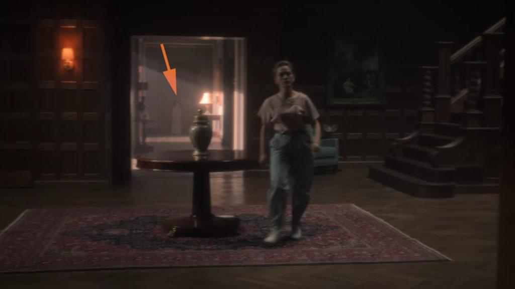 2- Fantasmas en la mansión de Bly Manor