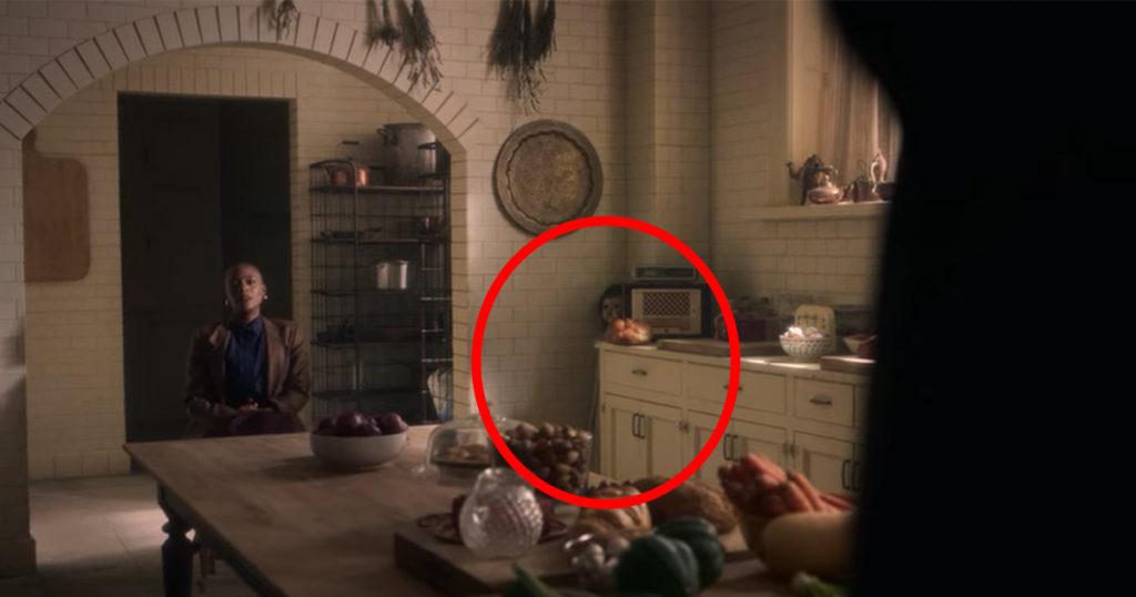5- Fantasmas en la mansión de Bly Manor